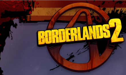 Borderlands 2 is now available for pre-purchase on Steam
