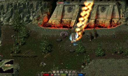 Larian's Cult Classic RPG Divine Divinity comes to Steam