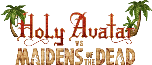 Headup Games and Silent Dreams announce Holy Avatar vs. Maidens of the Dead