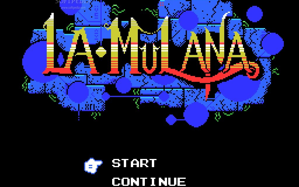 La-Mulana remake coming to PC on July 13th