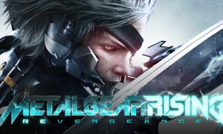 Metal Gear Rising: Revengeance officially announced for PC