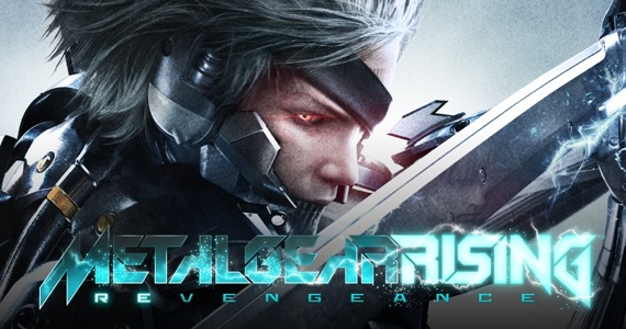 Konami releases gameplay footage for Metal Gear Rising: Revengeance
