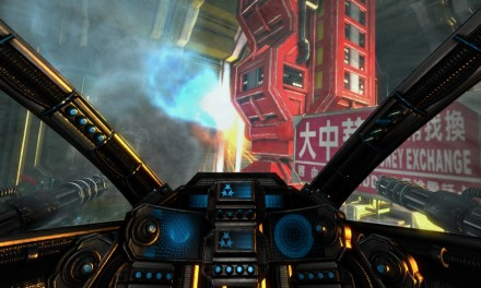 Miner Wars 2081 reaches Alpha stage, demo released
