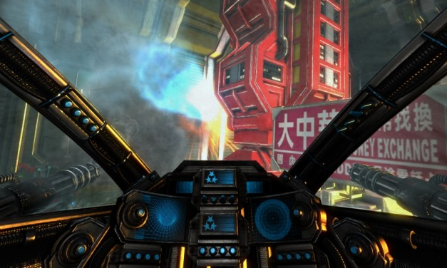 Miner Wars 2081 Beta now available on Steam