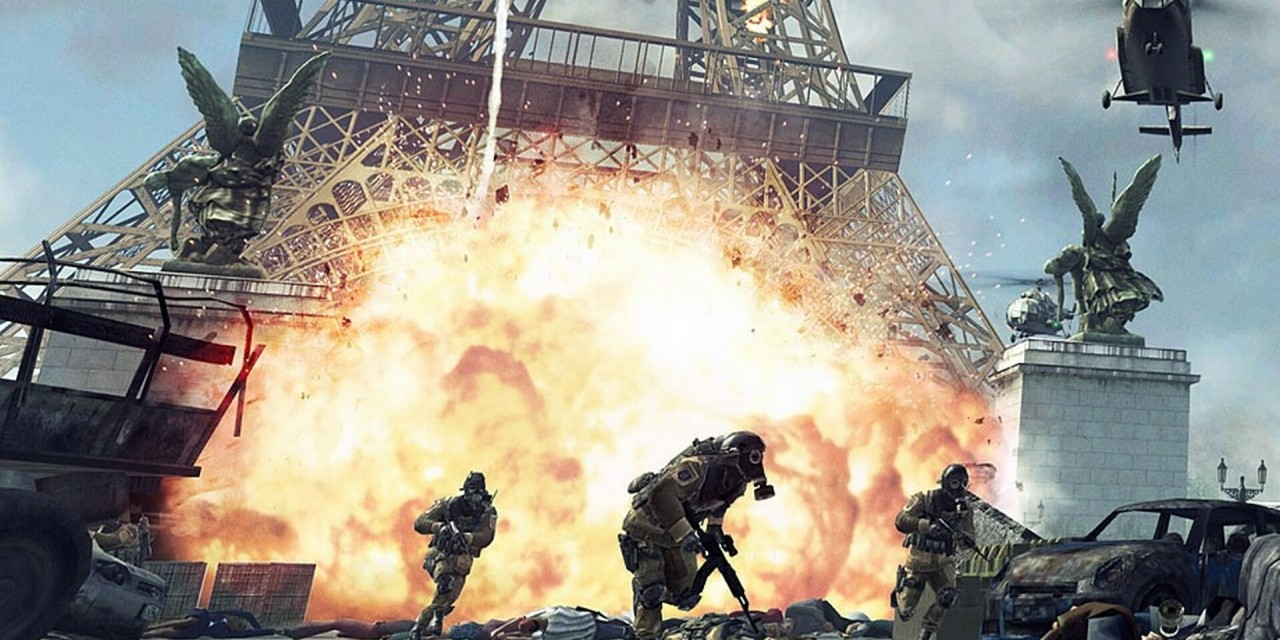 Europe says games may be resold