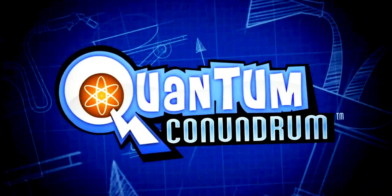 Quantum Conundrum released on XBLA and PSN