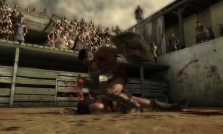 Ubisoft announces Spartacus Legends
