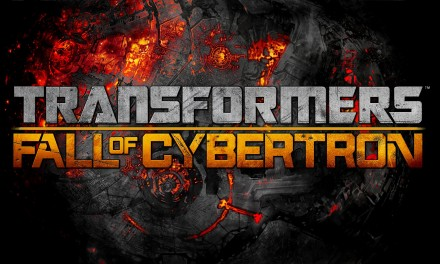 Transformers: Fall of Cybertron gets a 24 August release date