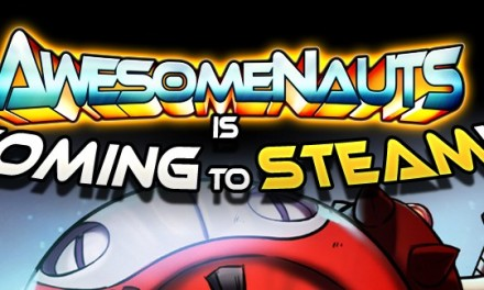 Awesomenauts landing on Steam within a month