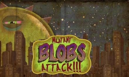 Tales from Space: Mutant Blobs Attack invades Steam on August 15th