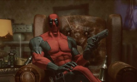 Deadpool video game announced
