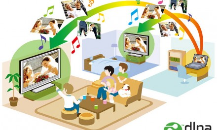 Streaming Media with DLNA