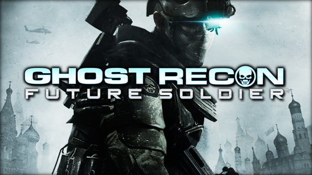 Ghost Recon: Future Soldier 'Arctic Strike' DLC released on PSN, XBLA