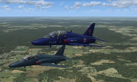 Mad Catz announces Combat Pilot