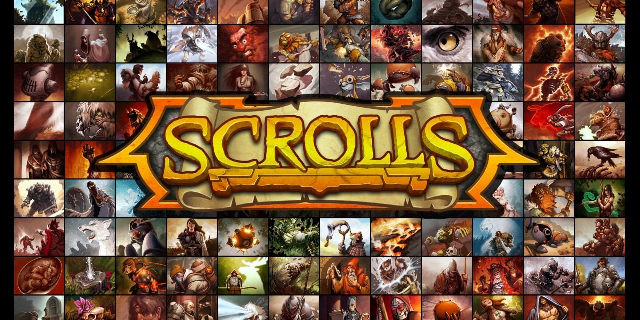 Mojang's Scrolls enters Open Beta on June 3rd