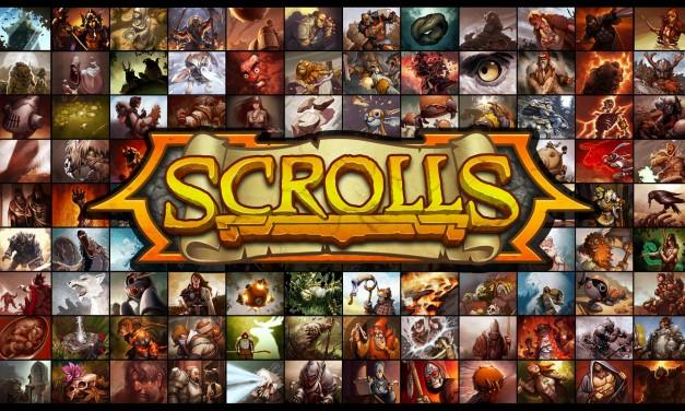 Mojang's Scrolls enters Alpha Phase