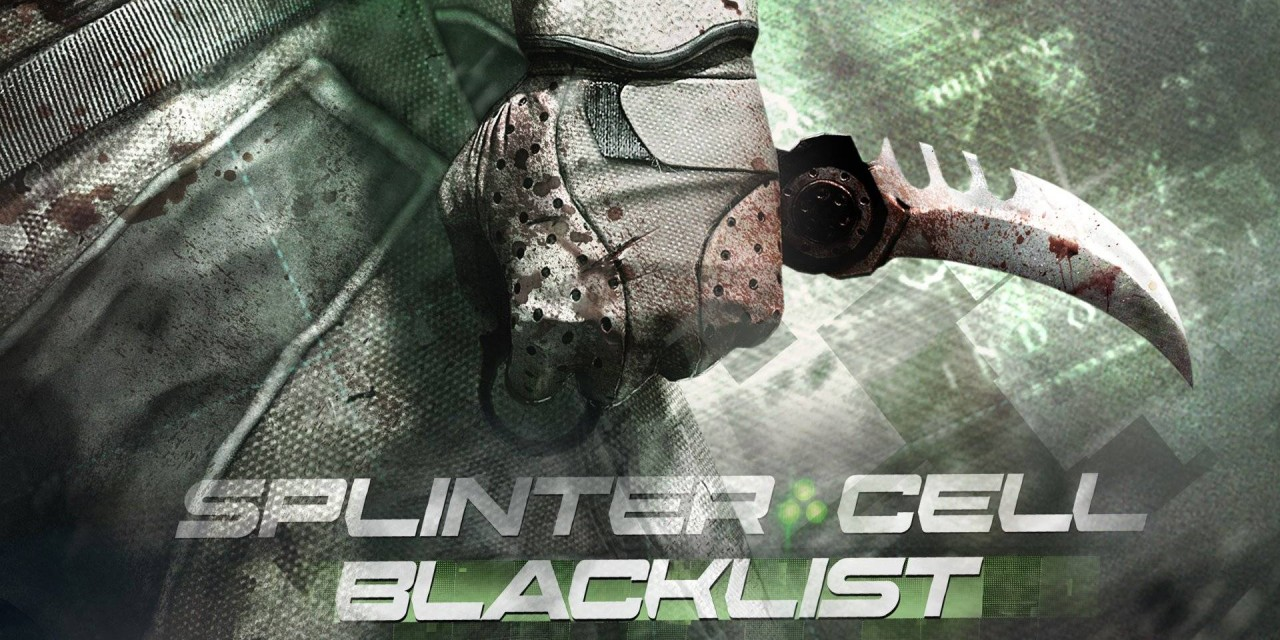 Ubisoft releases new trailer for Splinter Cell: Blacklist, reveals pre-order bonus