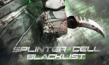 Ubisoft releases new trailer for Splinter Cell: Blacklist, reveals pre-order bonus