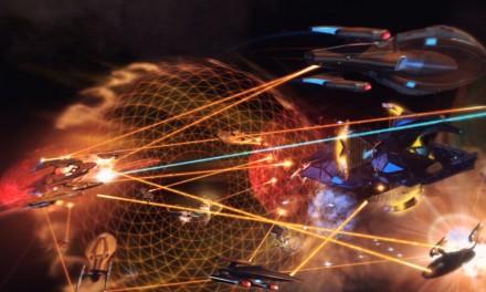 Star Trek Online Season 6: Under Siege is now live