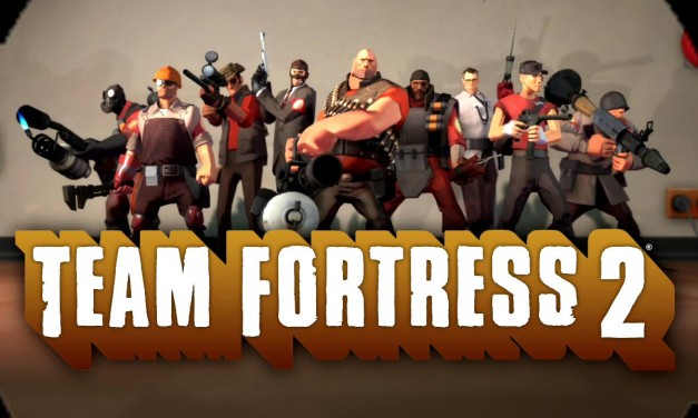 TF2, CSS, DODS and HL2DM updated