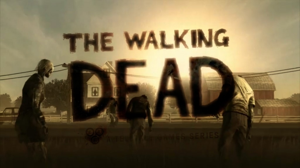 Telltale's The Walking Dead launches on iOS devices tomorrow