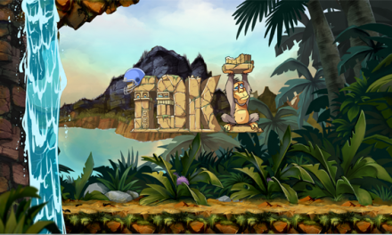 Toki Remixed coming soon on Steam, XBLA and PSN