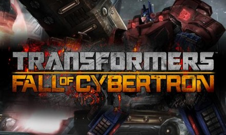 Transformers: Fall of Cybertron Xbox 360, PS3 demo released