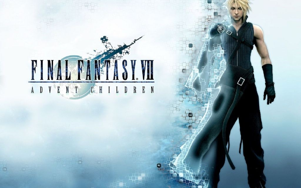 Final Fantasy VII is getting a PC re-release