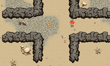 Borderlands 2 gets official free-to-play 16-bit retro demake
