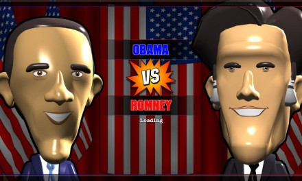 Stardock's  The Political Machine 2012 released