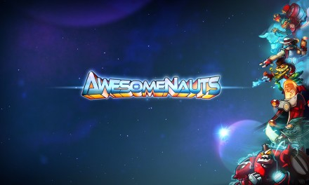 Awesomenauts has landed on Steam