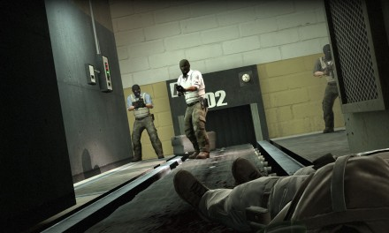 Counter-Strike: Global Offensive launches August 21