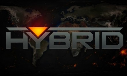 Hybrid is now available on Xbox LIVE Arcade
