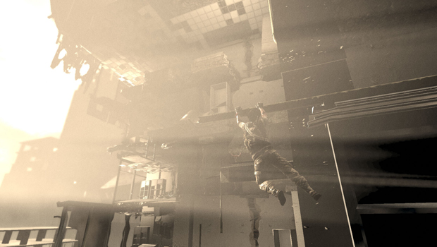 Survival horror game I Am Alive coming to the PC on September 13th