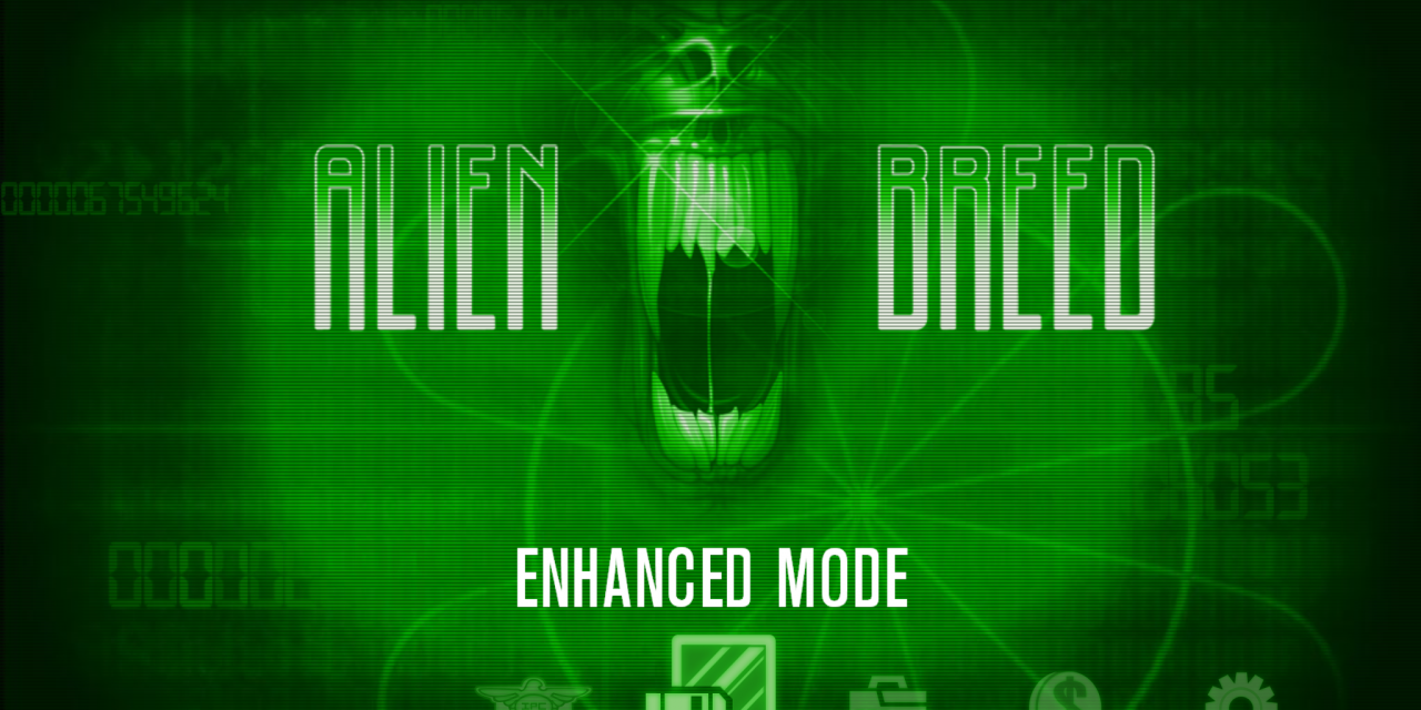 Classic top-down shooter Alien Breed released on the App Store