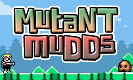 Acclaimed retro platformer Mutant Mudds released on GoG.com