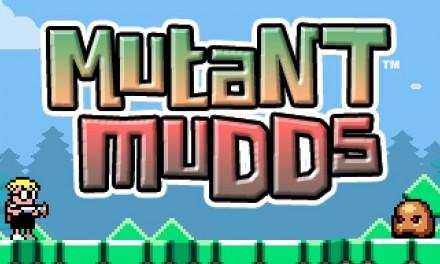 Acclaimed retro platformer Mutant Mudds released on GoG.com