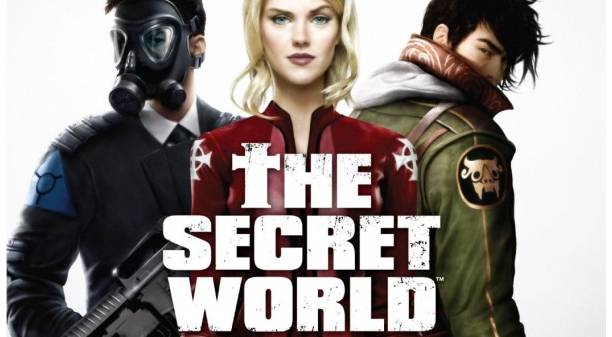 The Secret World released on Steam