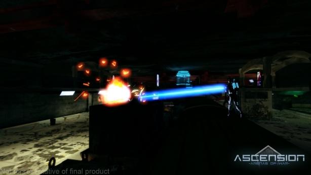 Ludorum Studios announce Ascension: Arenas of War