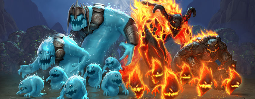 Fire & Water Booster Pack Coming to Orcs Must die! 2