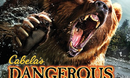 Activision announces Cabela's Dangerous Hunts 2013