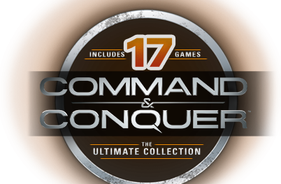Command & Conquer Ultimate Collection announced