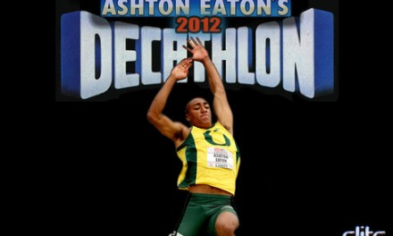 Ashton Eaton's Decathlon 2012 released on the App Store