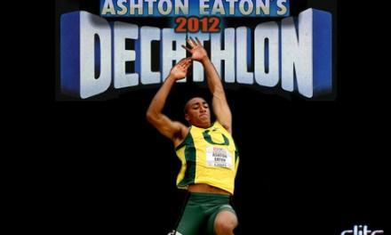 Ashton Eaton's Decathlon 2012 released on the App Store