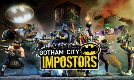 Gotham City Impostors is now free-to-play on Steam