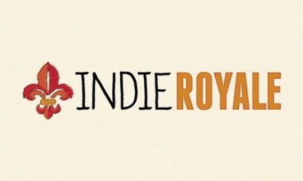 Indie Royale's Getaway Bundle is now live