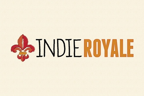 Indie Royale's Getaway Bundle is now live