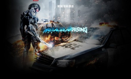 Metal Gear Rising: Revengeance release date announced