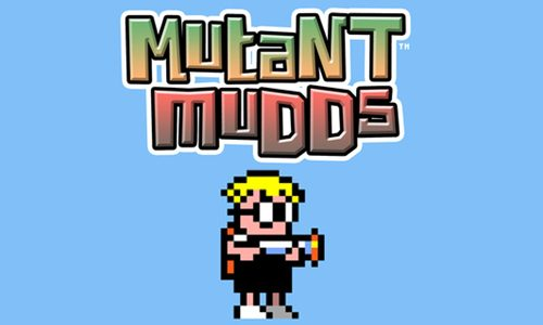Mutant Mudds invading the PC on August 30th