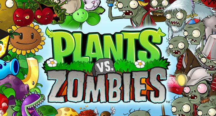 Plants vs. Zombies sequel coming in late Spring 2013